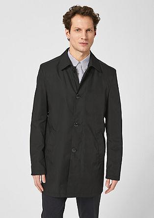 Classic, elegant coat from s.Oliver