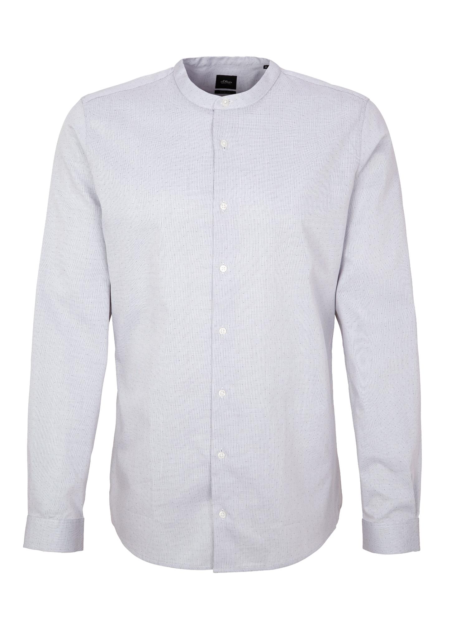 Businesshemd | Bekleidung > Hemden > Business Hemden | s.Oliver BLACK LABEL