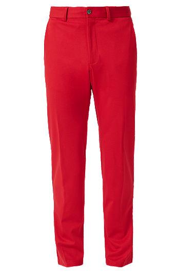 Slim: Jogg Suit-Anzughose