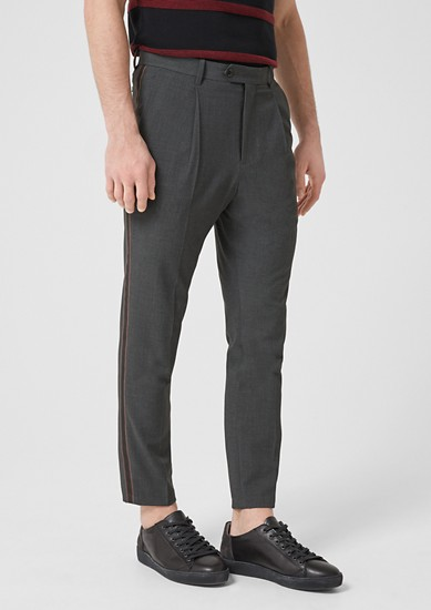 Relaxed: Sportive Stretchhose