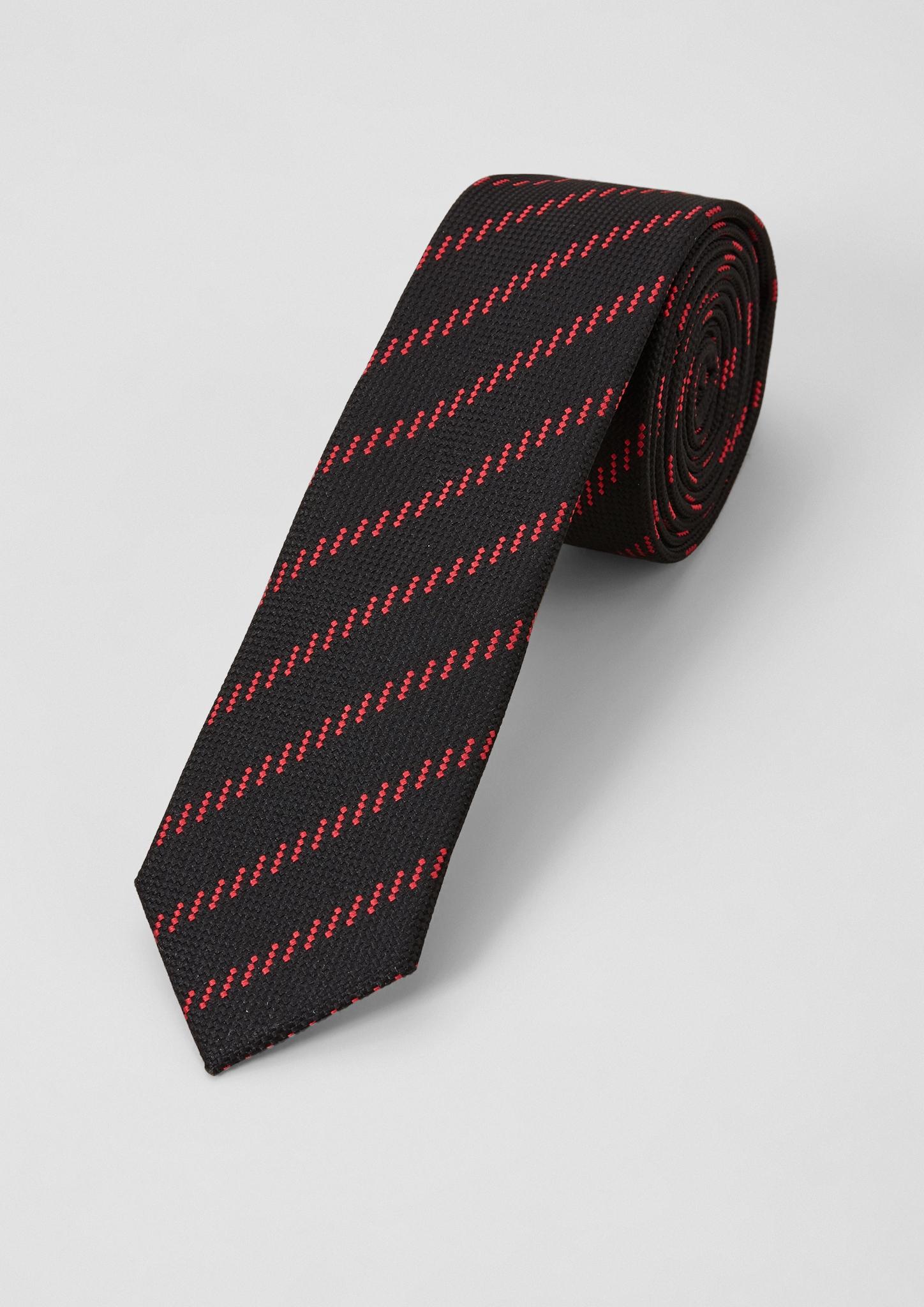 Krawatte | Accessoires > Krawatten | s.Oliver BLACK LABEL