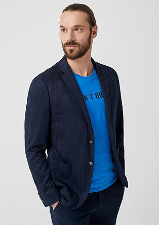 Slim: suknjič za k obleki jogg suit