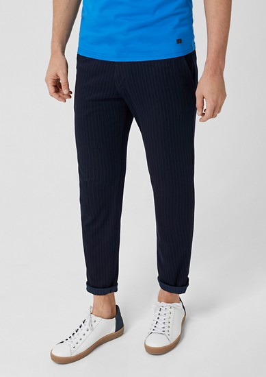 Slim: Jogg Suit-Hose