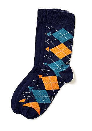 2er Pack klassische Socken