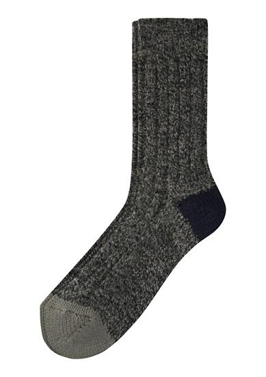Chaussettes tricotées en laine mélangée de s.Oliver