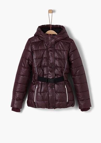 timeless design b60fa 8f840 Jacken für Mädchen bequem online kaufen   s.Oliver