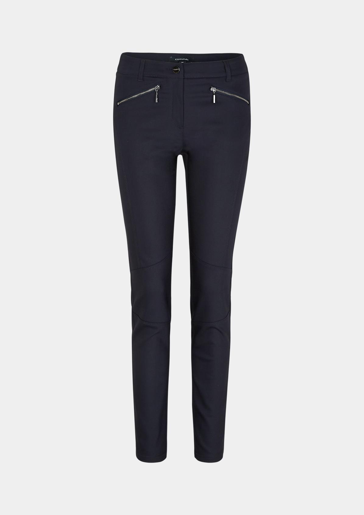 Skinny Fit: Skinny leg-Hose
