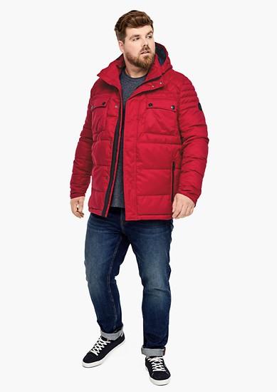 Funkční bunda súpravou BIONIC-FINISH®