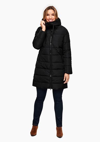 hot sale online 20936 e85fc Mäntel für Damen bequem im s.Oliver Online Shop kaufen