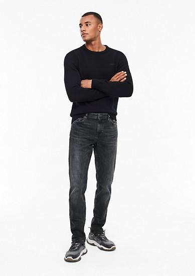 Tubx Regular: jean stretch de s.Oliver