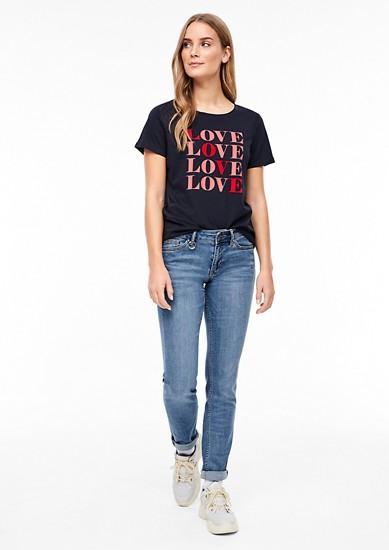 Shape Slim: jean stretch doux de s.Oliver