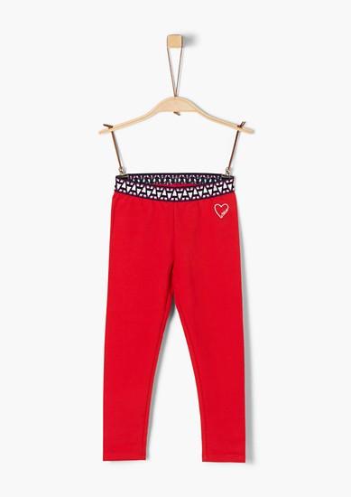 Kinderhosen & leggings für Mädchen online kaufen | s.Oliver