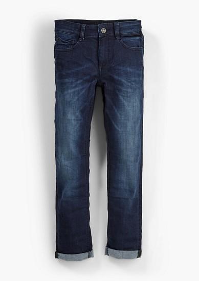 Seattle: izjemno raztegljive jeans hlače