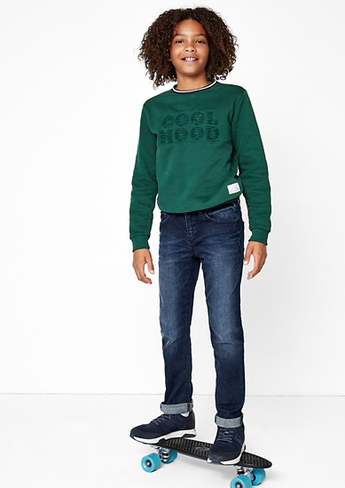 Seattle: super strečové džíny
