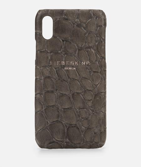 Robust smartphone case from liebeskind