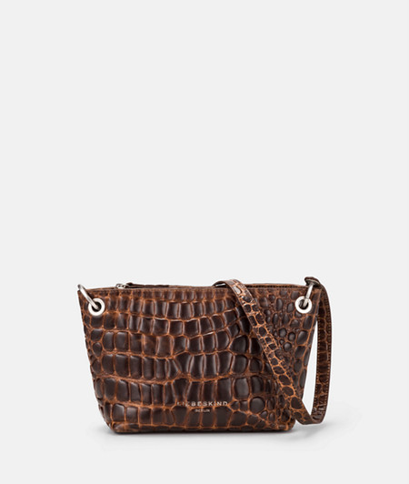 Feminine cross-body bag from liebeskind