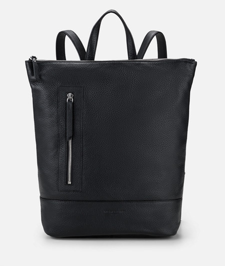 Business-style rucksack from liebeskind