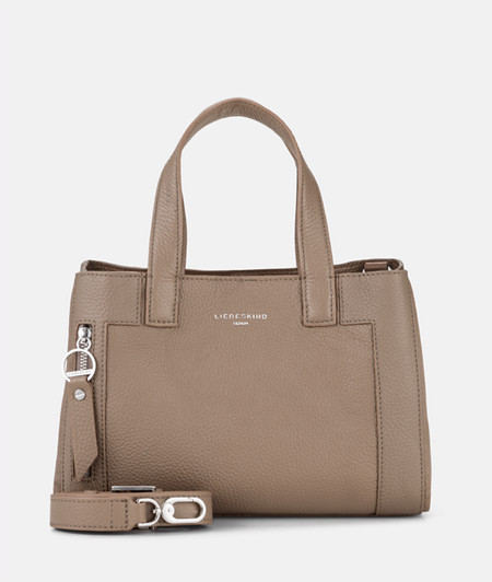 Satchel de style business de liebeskind