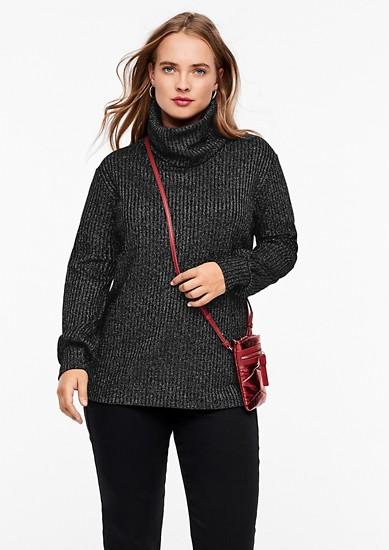 um 50 Prozent reduziert High Fashion um 50 Prozent reduziert TRIANGLE Mode - Strick & Sweats für Damen jetzt Online kaufen