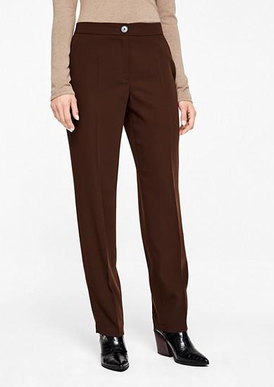 echte Qualität ungeschlagen x modisches und attraktives Paket Hosen für Damen bequem online kaufen | s.Oliver