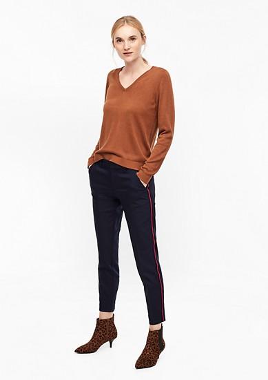 Shape Ankle: Strečové 7/8 kalhoty