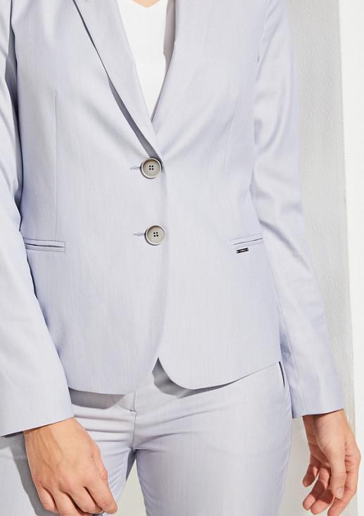 Blazer im eleganten Look
