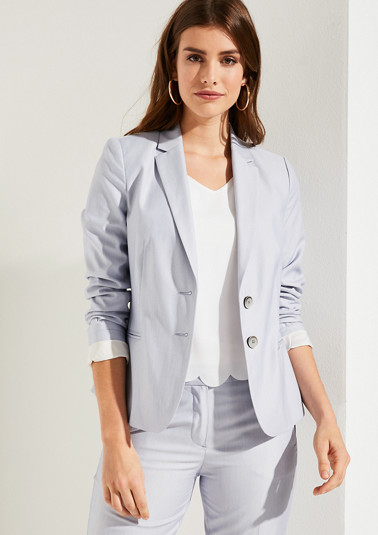 Elegant blazer from comma