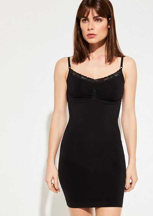 Shapewear-Kleid ohne Seitennähte