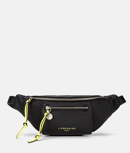 Classic belt wallet from liebeskind