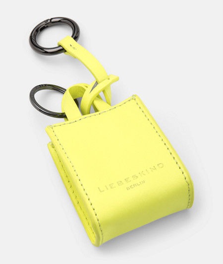 Key ring from liebeskind