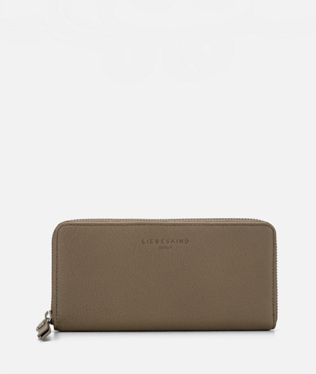 Leather purse from liebeskind