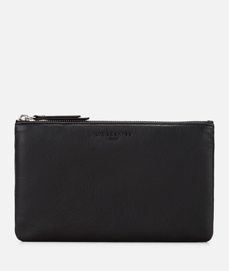 Leather make-up bag from liebeskind
