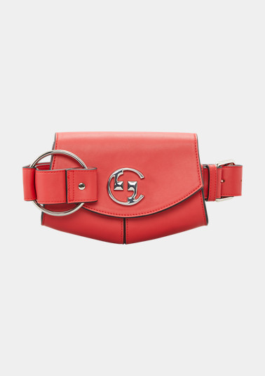 Cross-body bag, can be worn in various different ways from comma