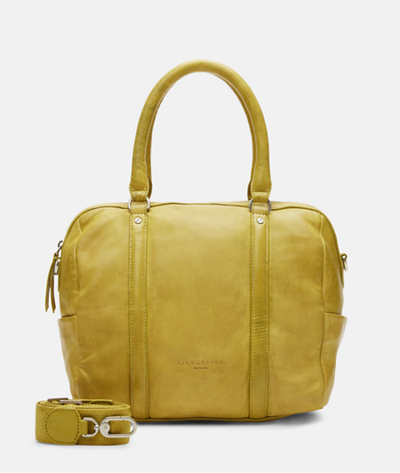 Medium-sized bowling bag from liebeskind