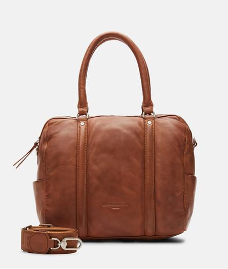 mittelgroße Bowling Bag