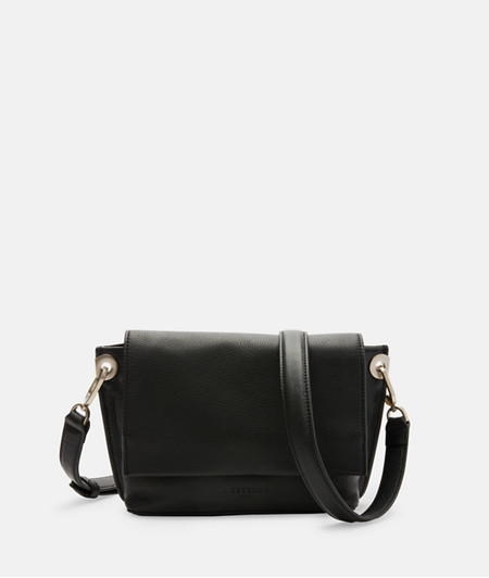 Small messenger bag in a business look from liebeskind