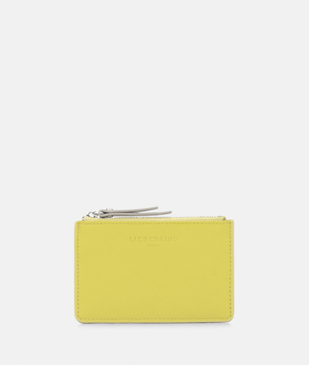 Small purse with colour blocking from liebeskind