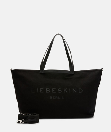 Large weekender from liebeskind