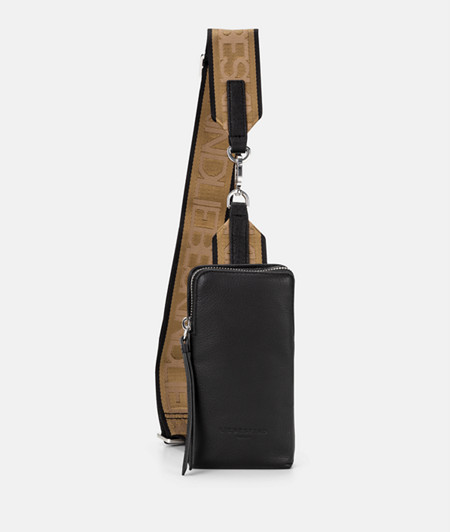 Sling bag in a mini format from liebeskind