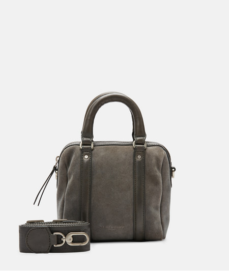 Bowling bag in a mini format from liebeskind