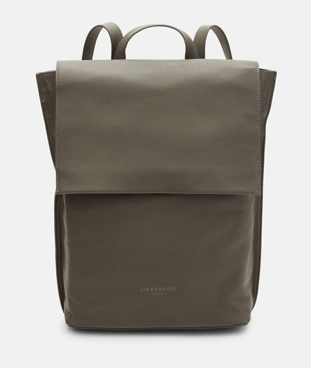 Large business-style rucksack from liebeskind