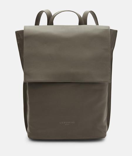 Grand sac à dos de style business de liebeskind