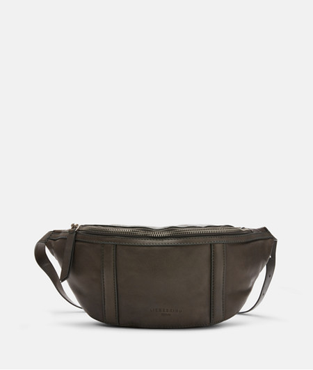 Casual belt wallet from liebeskind