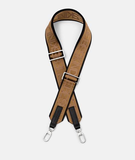 Adjustable shoulder strap from liebeskind