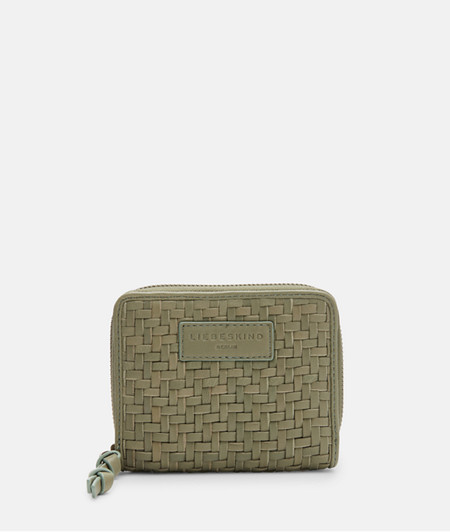 Medium-sized purse from liebeskind