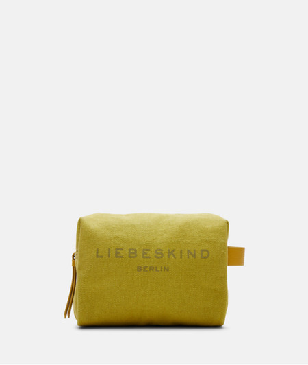 Small travel bag from liebeskind