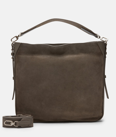 Large shoulder bag from liebeskind