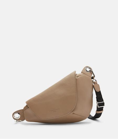 Dreieckige Crossbody Bag