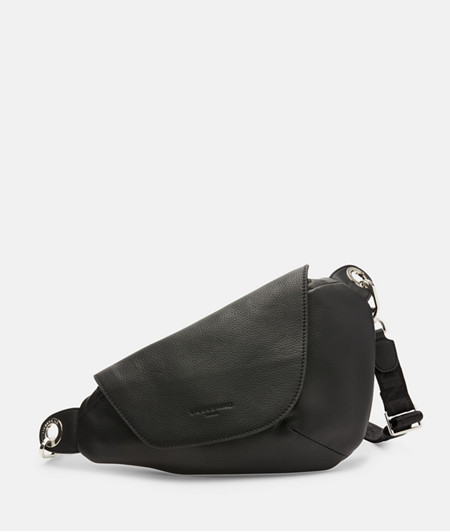 Triangular cross-body bag from liebeskind