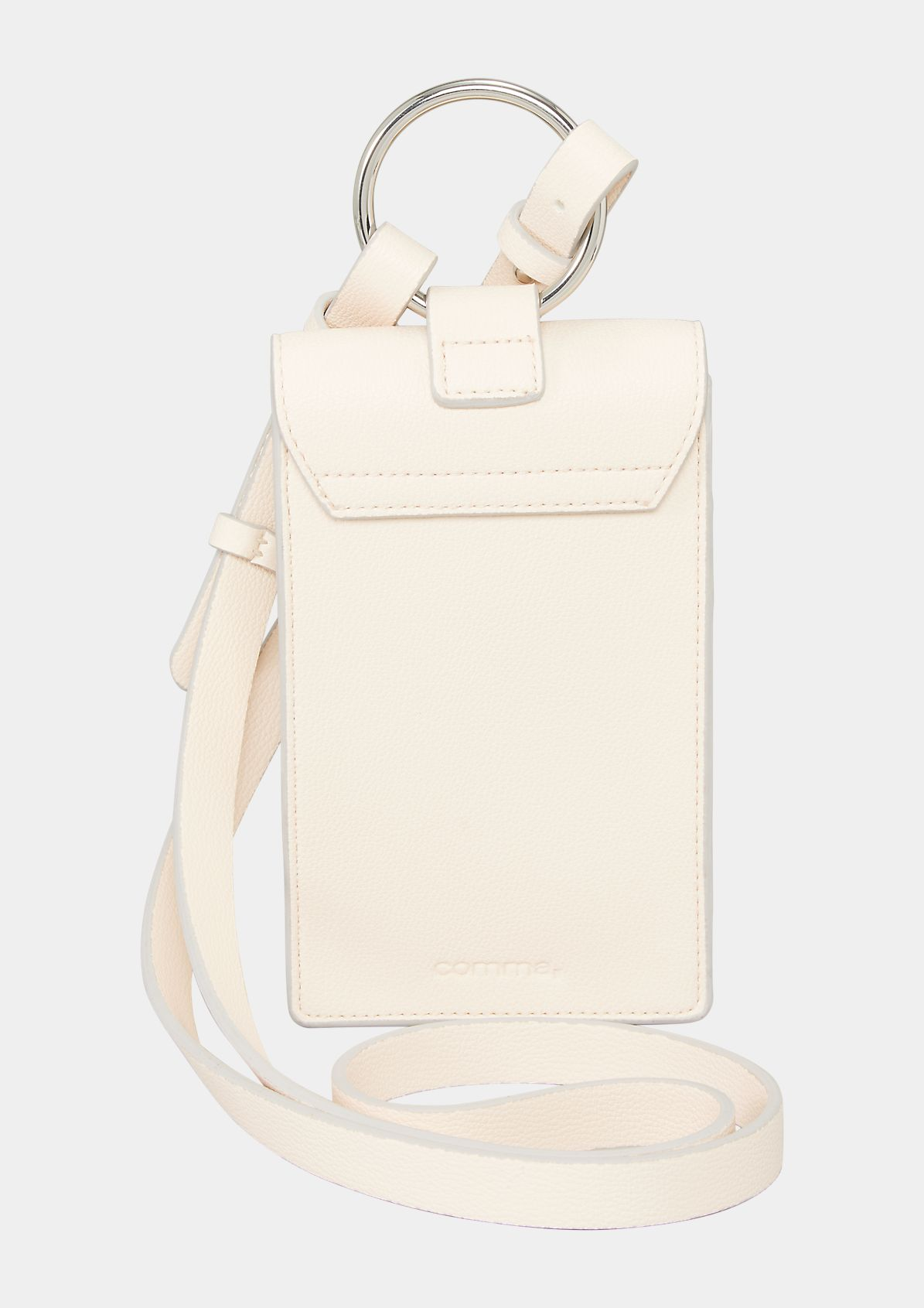 Smartphone Bag mit Logo-Detail